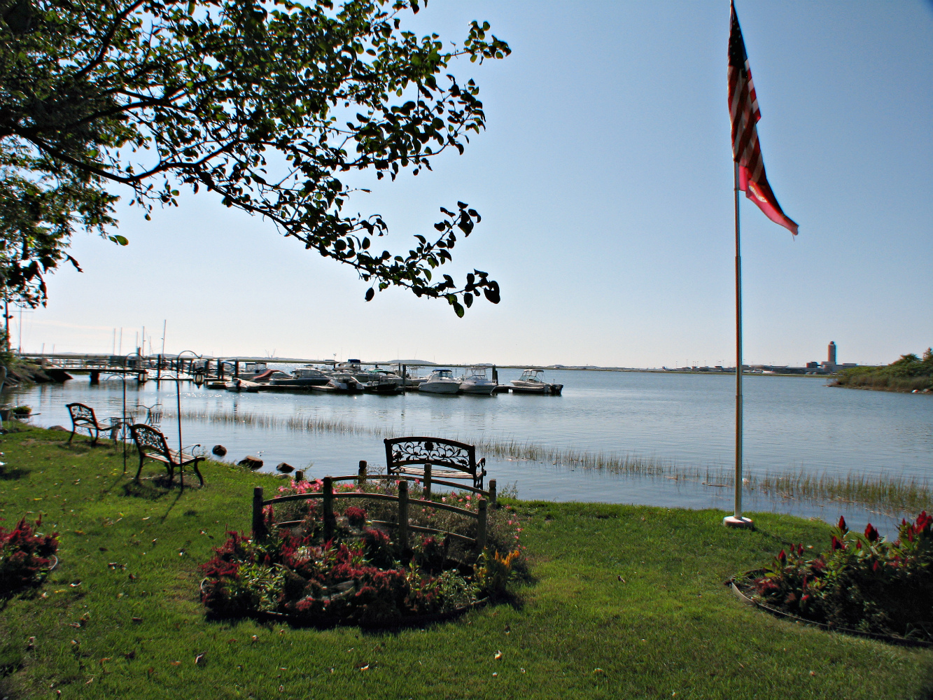 East Boston Waterfront Land For Sale